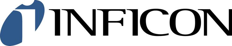 inficon company logo