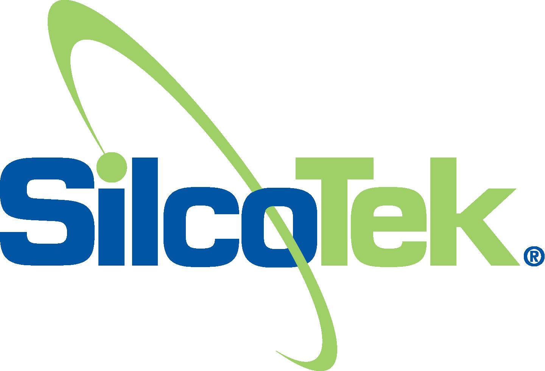 Logo de Silcotek