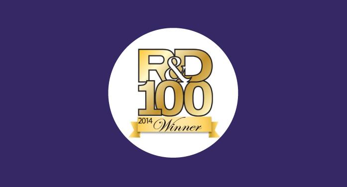 R&D winner 2014