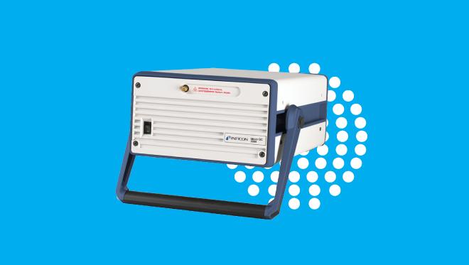 Micro GC 3000