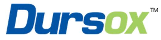 Logo Dursox de Silcotek