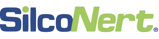 Logo Silconert de Silcotek
