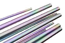 tubes silconert