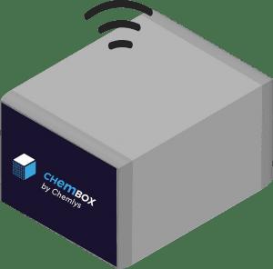 image CHEMBOX
