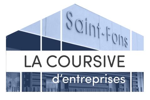 La coursive d'entreprise - St fons