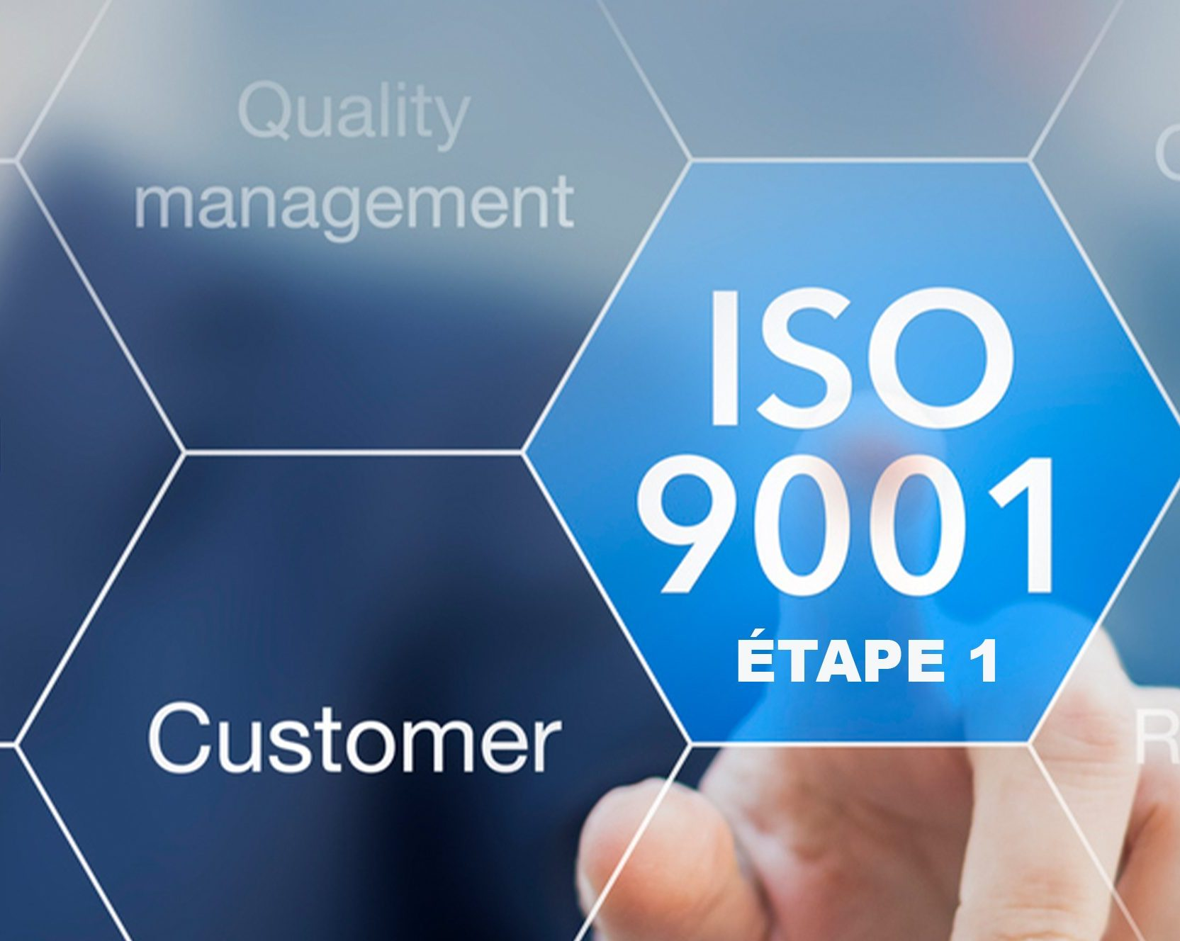 Client satisfaction ISO 9001